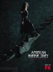 American Horror Story: Asylum Key Art