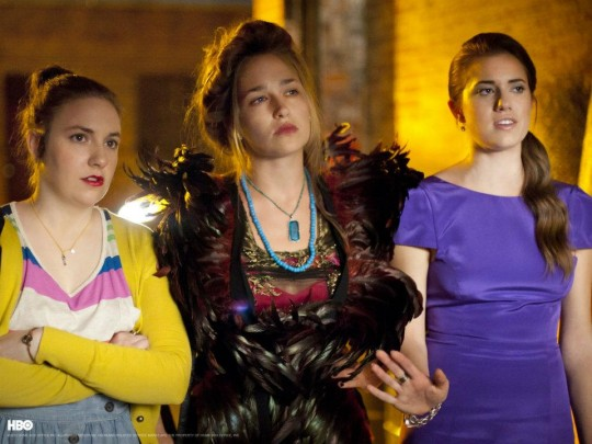 HBO Sets 'Girls' Return Date, 'True Detective' And 'Looking' Debuts
