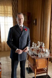 Boardwalk Empire Sets Season 4 Premiere Date
