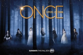 OUAT, Once Upon A Time