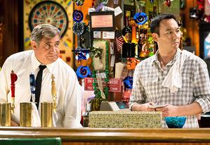 'Girls' Season 3 Teaser Revealed, TBS Renews 'Men At Work' & 'Sullivan & Son' And More