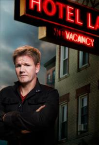 Hotel Hell, Gordon Ramsey