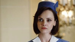 Christina Ricci, Pan Am, The Good Wife
