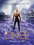 Once Upon A Time, OUAT Season 2 Poster