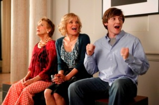 Raising Hope cancelled