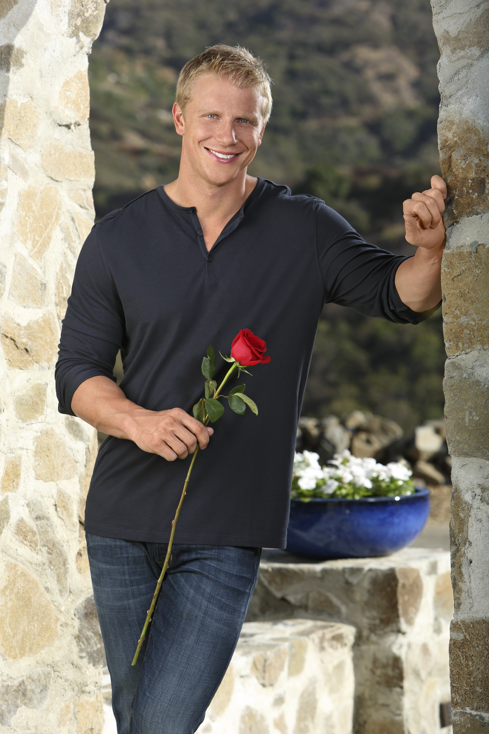 Sean Lowe Bachelor 2013
