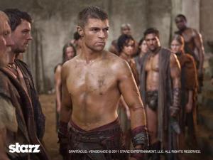 Spartacus Final Season Premiere Date Announced