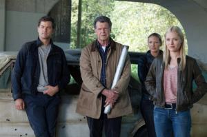Fringe final episode airdate announced