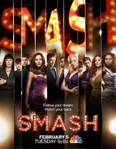 Smash Season 2 Poster and Trailer