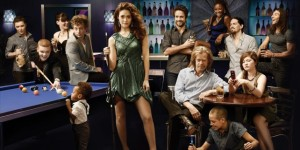 Showtime renews Shameless House of Lies and Californication