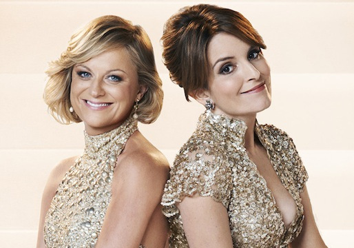 Golden Globes: Amy Poehler and Tina Fey to Host In 2014, 2015