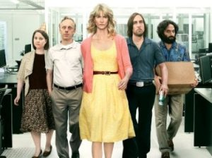 HBO Cancels Enlightened
