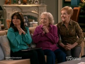 Hot In Cleveland Renewed for Season 5