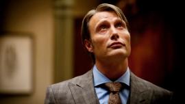 Hannibal Renewed For A Second Season