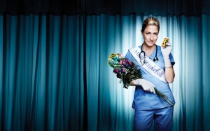 Nurse Jackie Renewed
