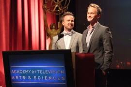 65th Primetime EMMY Awards Nominations Announcement