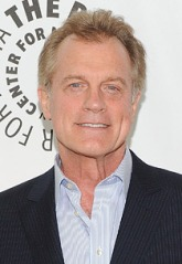 Stephen Collins Heads to Revolution