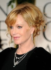melanie griffith heads to Hawaii Five -0