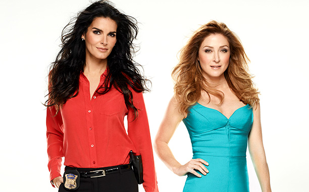 'Real Word' Returns to San Francisco, TNT Renews 'Rizzoli & Isles; And Two More Dramas and More!