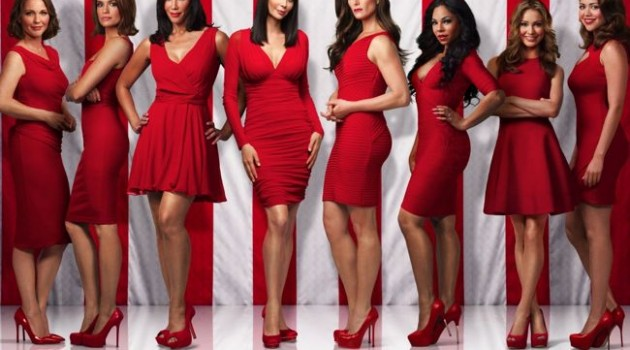 'Mistresses' Renewed, 'Army Wives' Cancelled By Lifetime And More!