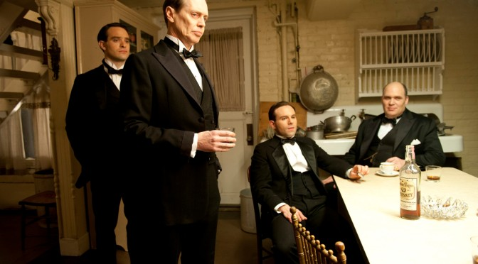 'Boardwalk Empire' Picked Up For a Fifth Season