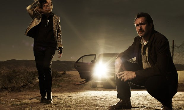 FX Renews 'The Bridge'