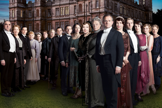 'Downton Abbey': Season 6 Will Be its Last