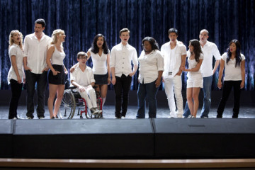 'Glee' Will End After Next Season