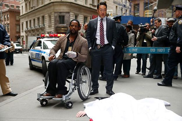 NBC Cancels 'Ironside' & 'Welcome To The Family,' 'ANTM' Renewed And More!
