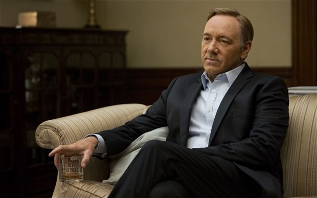 Netflix Wants More 'House of Cards,' CBS Reboots 'Charmed' And More!