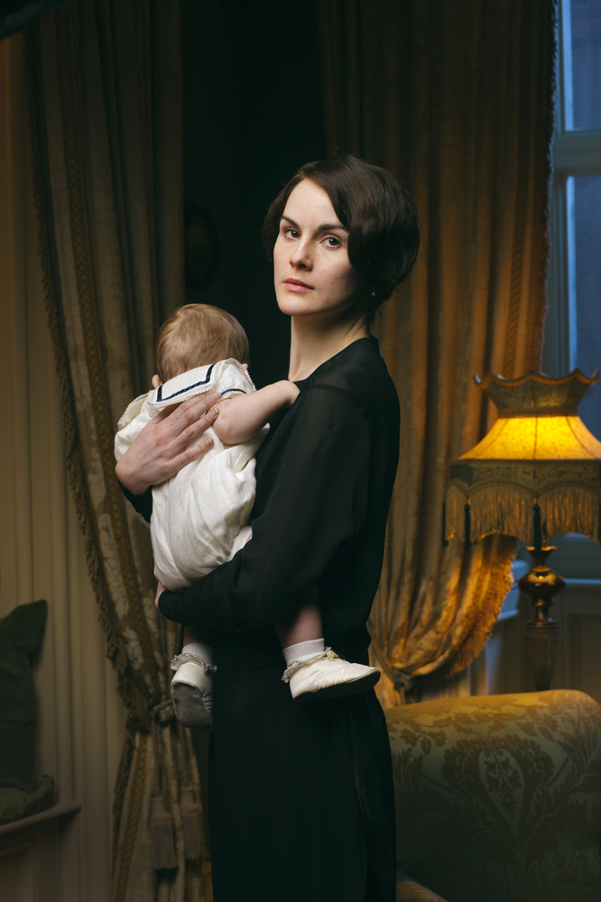 'Downton Abbey' Season 4 Trailer