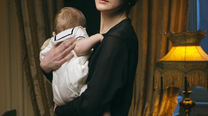 'Downton Abbey' Season 4 Trailer