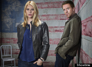 Showtime Renews 'Homeland' and 'Masters of Sex'