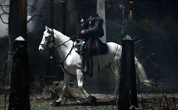 'Sleepy Hollow' Renewed For Second Season