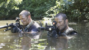 Strike Back Renewed For Fourth Season