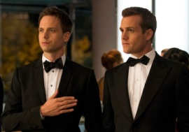 Suits renewed for season 4