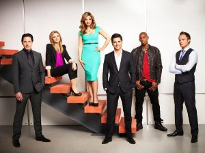 Necessary Roughness Cancelled After 3 Seasons