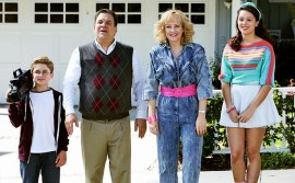 SEAN GIAMBRONE, JEFF GARLIN, WENDI MCLENDON-COVEY, HAYLEY ORRANTIA