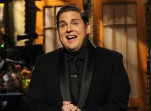 jonah hill host snl