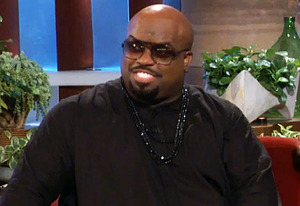 ceelo green not returnng to the voice
