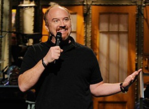 Louis C.K. ON SNL