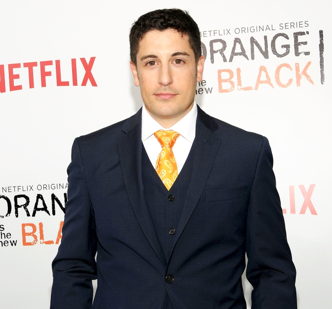 Jason Biggs Not Returning to 'Orange Is the New black' Season 3