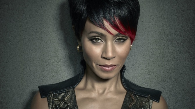 jada [inkett smith leaving gotham