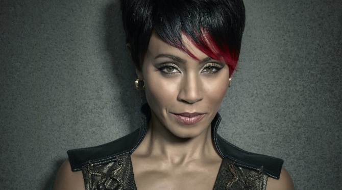Jada Pinkett Smith Not Returning to 'Gotham'