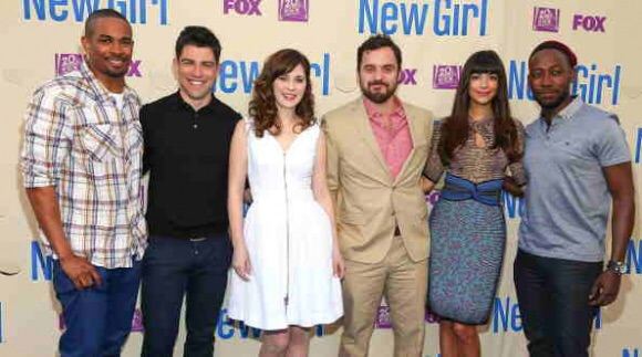 'New Girl' Renewed for Season 5