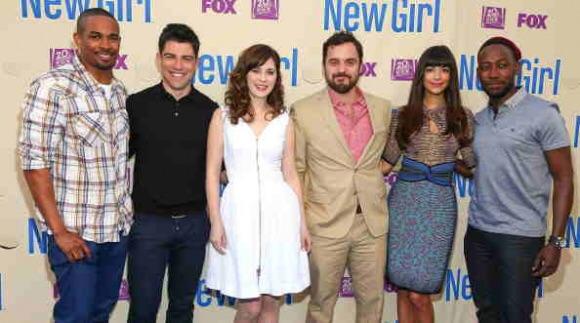 'New Girl' Renewed for Season 5