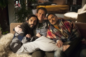 HBo cancels looking after 2 seasons