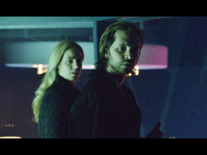 Syfy renews 12 Monkeys