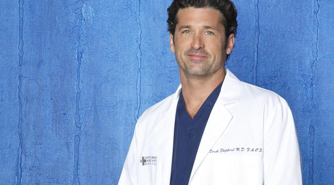 'Grey's Anatomy' Kills A Main Character