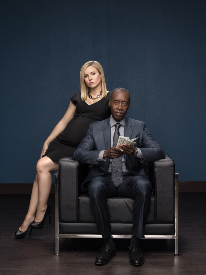 'House of Lies' Renewed for Fifth Season